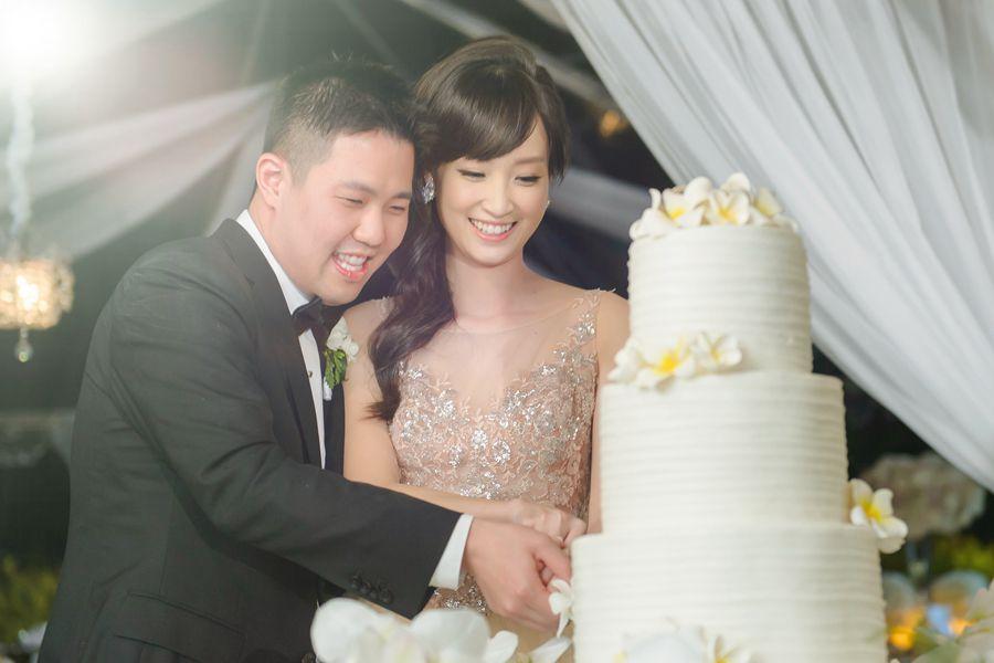 為婚禮增添甜蜜,全台20家優質結婚蛋糕店家推薦
