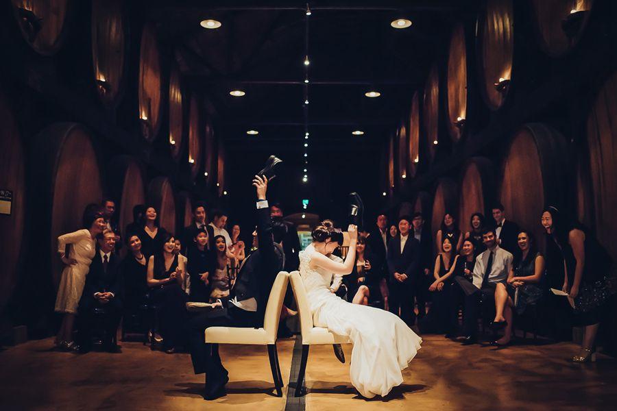 溫馨小婚禮首選!全台20家婚禮派對餐廳推薦(50人派對篇)