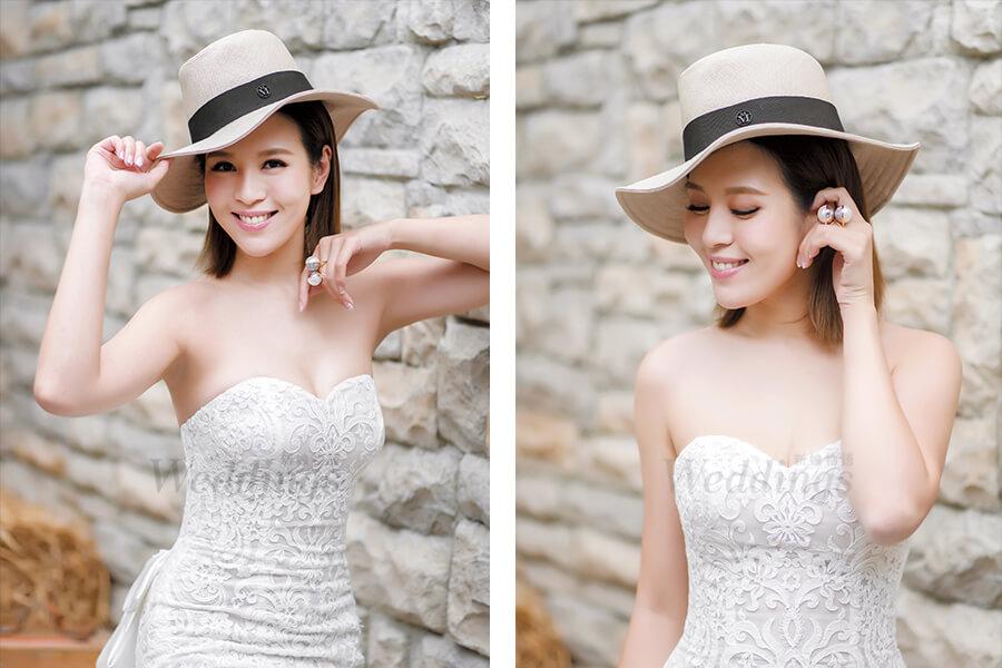 劉品言—玩轉未來的率性女孩