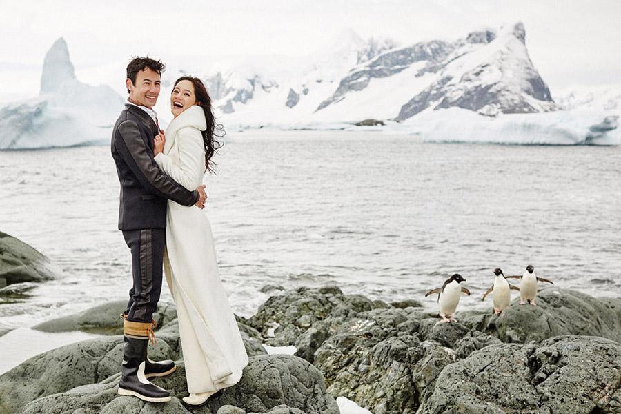 Janet,瘋台灣,新娘,結婚,中國風,旗袍,中式婚禮