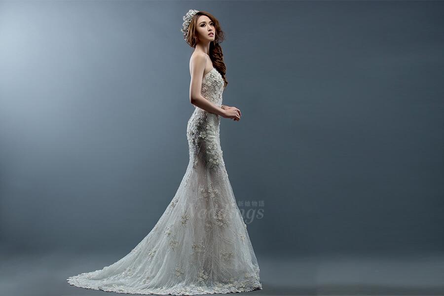 馮媛甄,新娘髮型,皇冠造型,新娘物語封面人物