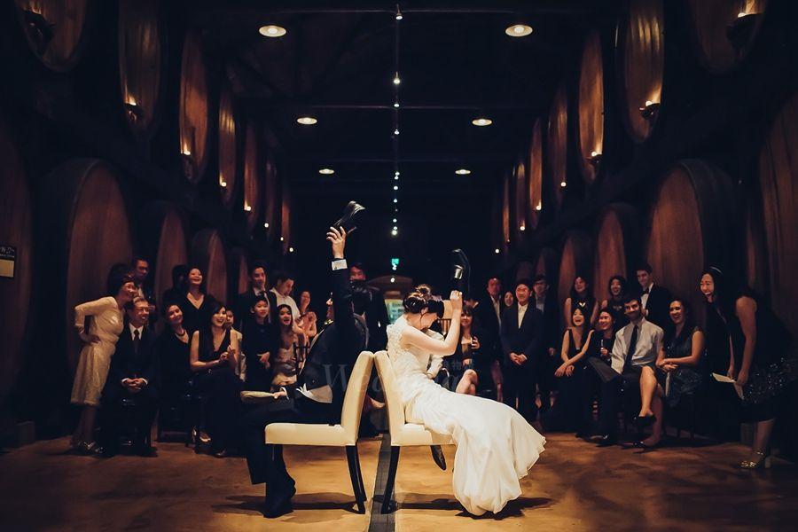 溫馨小婚禮首選!全台20家的婚禮派對餐廳推薦(50人派對篇)