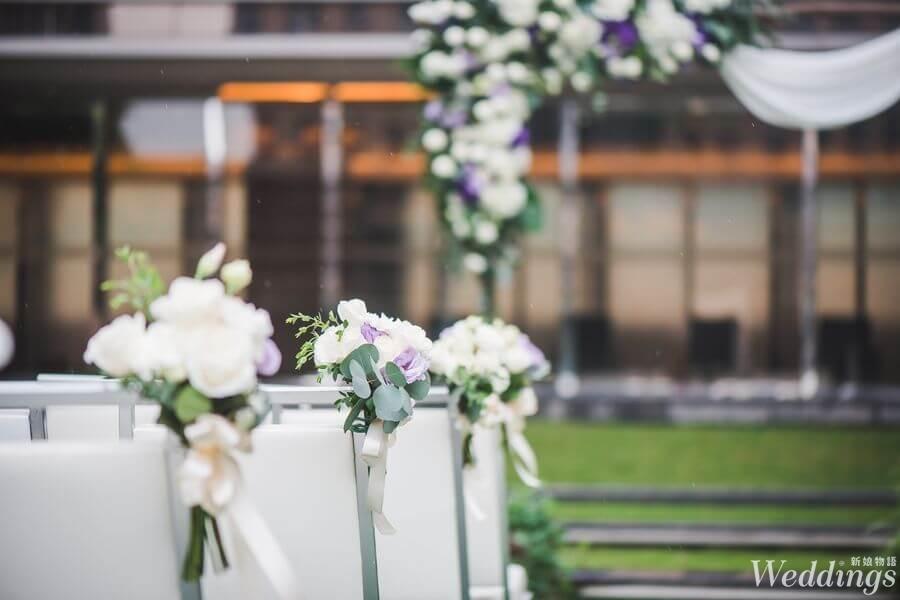 戶外婚禮,戶外證婚,西式證婚,婚禮,婚禮場地