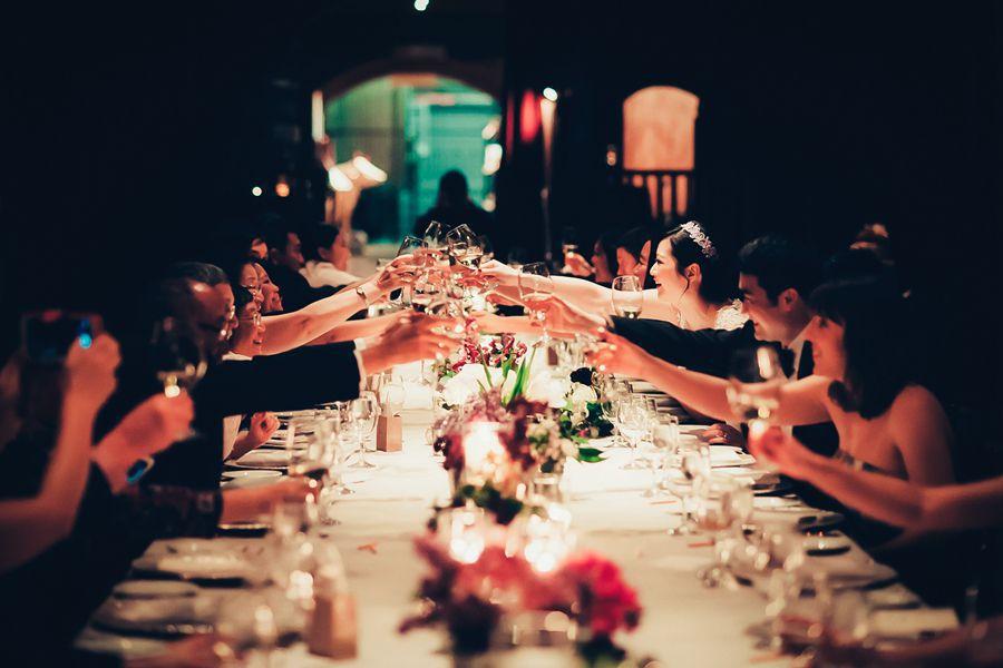 結婚,婚禮,婚宴,餐廳,派對