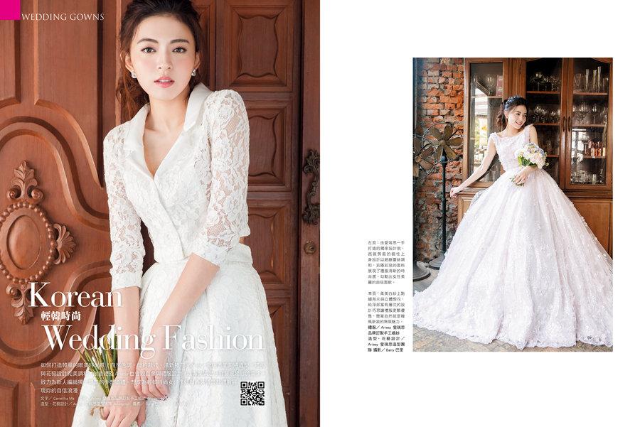 新娘物語,封面人物,蔡黃汝,名人婚禮