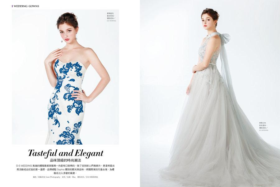 新娘物語,封面人物,劉品言,名人婚禮