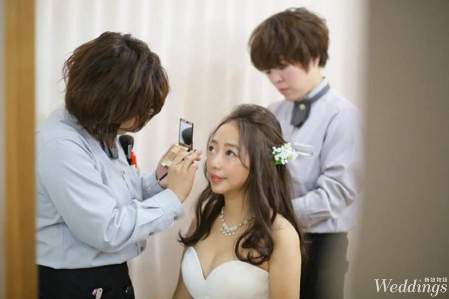 海外婚禮,日本婚禮,星野教堂,輕井澤,日本結婚,北海道,婚禮分享會