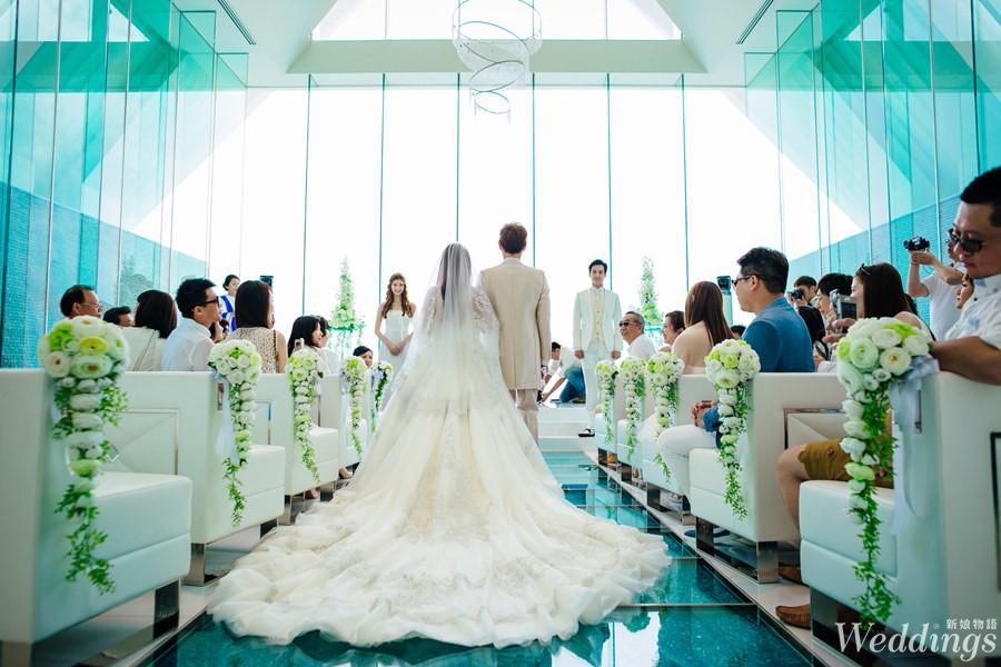 結婚,海外婚禮,教堂,婚禮,沖繩,證婚儀式,日本,金莎夢婚禮