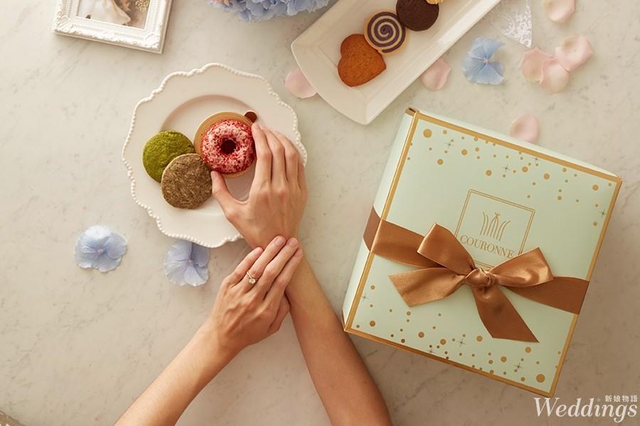 結婚,喜餅,手工,文定,推薦,訂婚