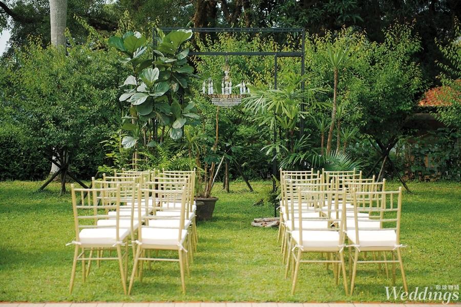 圓山大飯店 VS 池畔婚禮狂想派對,五款婚禮佈置超吸睛!