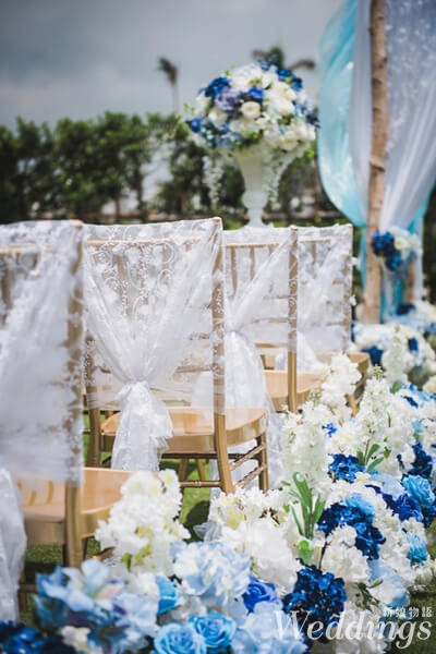 彭園八德會館, 婚禮, 婚宴