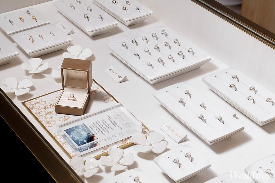 BVLGARI,婚戒,寶格麗,林心如,舒淇,鑽石,鑽戒,戒指