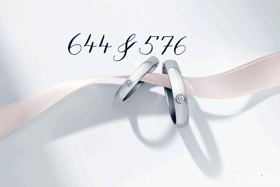 DeBeers,劉詩詩,吳奇隆,婚戒,對戒,鑽石,鑽戒,戒指