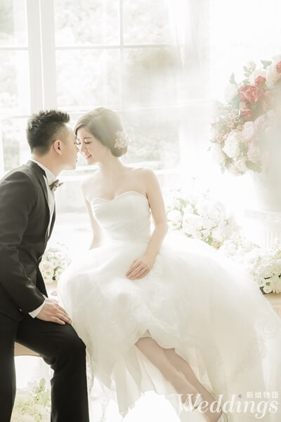 台北婚紗推薦,婚紗照,婚紗造型,拍婚紗,荳蔻攝影工作室