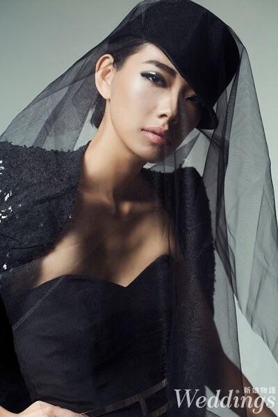 婚紗照,新娘髮型,新娘造型,婚禮穿搭,新娘秘書,華納婚紗,中式造型