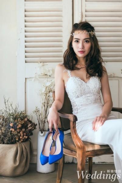 紅絲絨手工設計婚鞋,婚鞋工作室,台北婚鞋,結婚,高跟鞋,