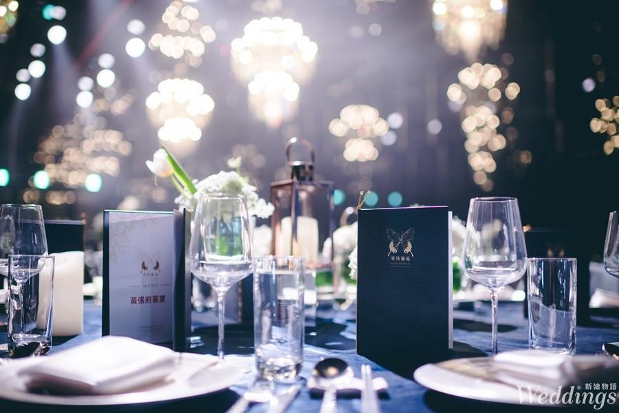 婚宴試菜2018|萊特薇庭飯店式宴會廳|多元風格打造異國婚禮,台中指標婚宴場地!