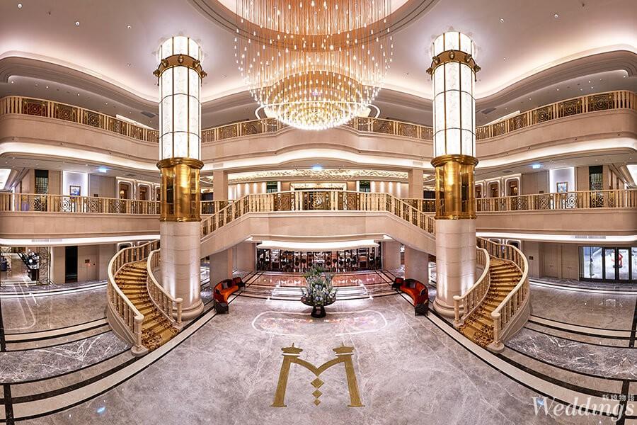 台北美福大飯店, 飯店, 婚宴, 婚禮