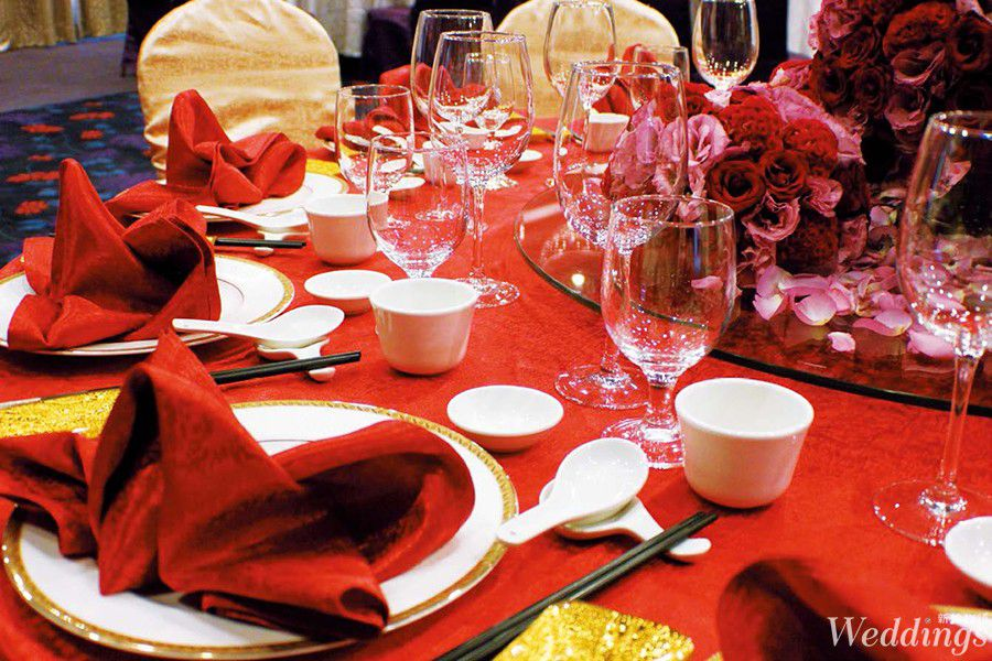 晶悅國際飯店, 婚宴, 婚禮