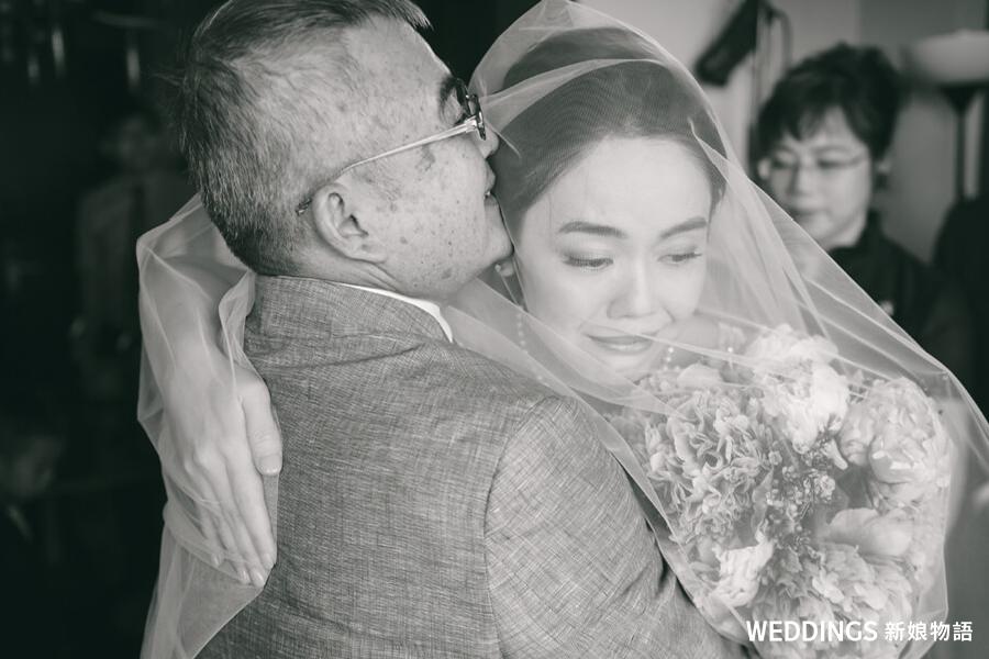 婚攝,婚禮攝影,婚禮紀錄,拜別,蓋頭紗