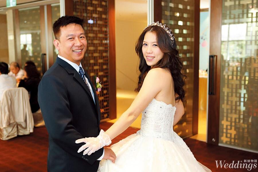 台北婚宴,喜宴,婚宴場地,婚宴菜色,台北老爺大酒店,台北老爺