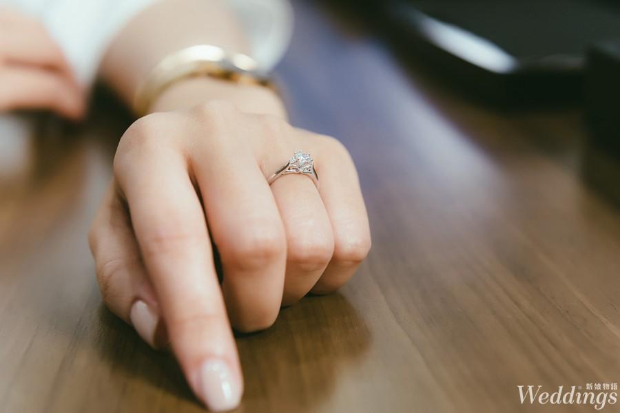 FREIYA,婚戒,客製化,對戒,戒指,訂做,鑽石,鑽戒
