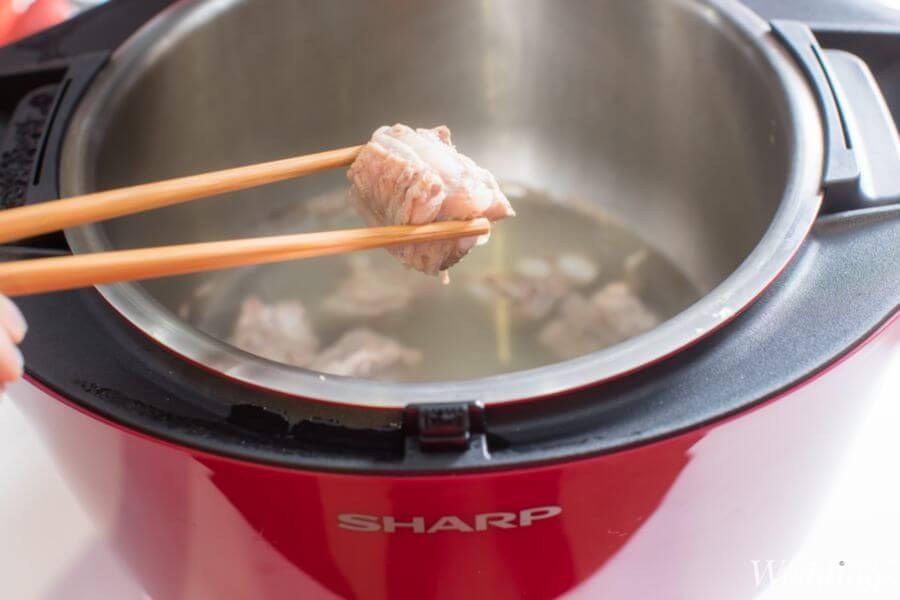 做菜,夏普,家電,料理,新人成家,新手人妻,食譜