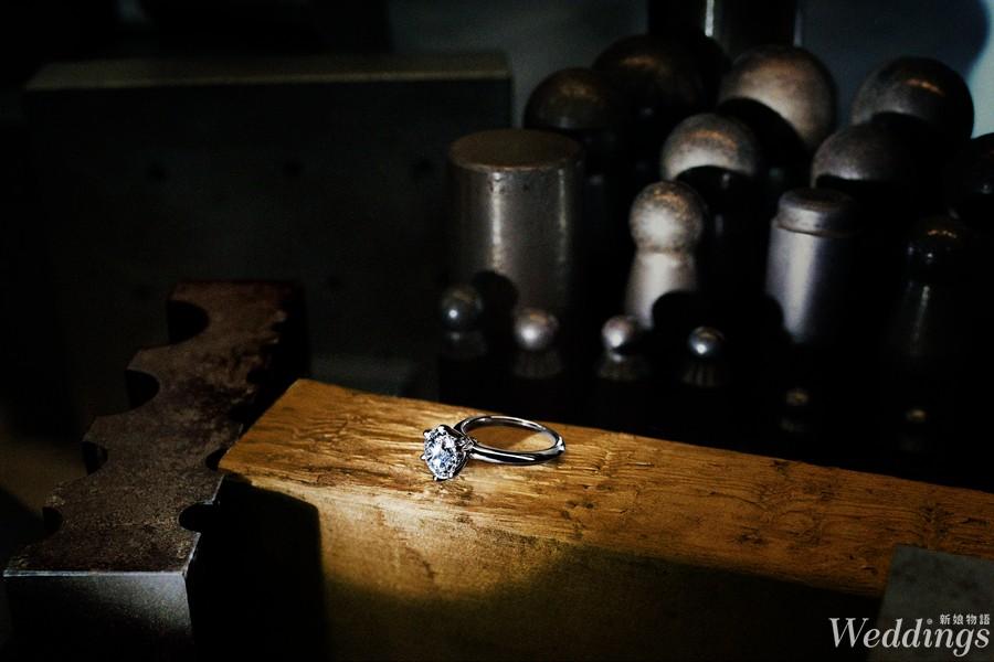 Tiffany藍,Tiffany,婚戒,鑽戒,鑽石,戒指