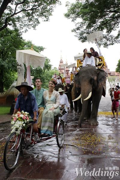 蜜月旅行,清邁,泰國,旅遊,景點