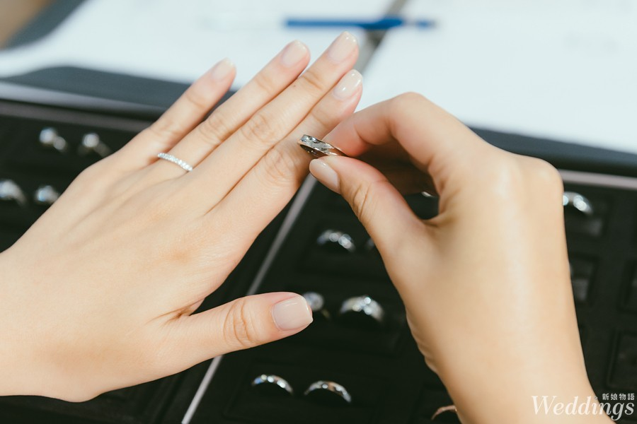 客製化,婚戒,對戒,戒指,FREIYA
