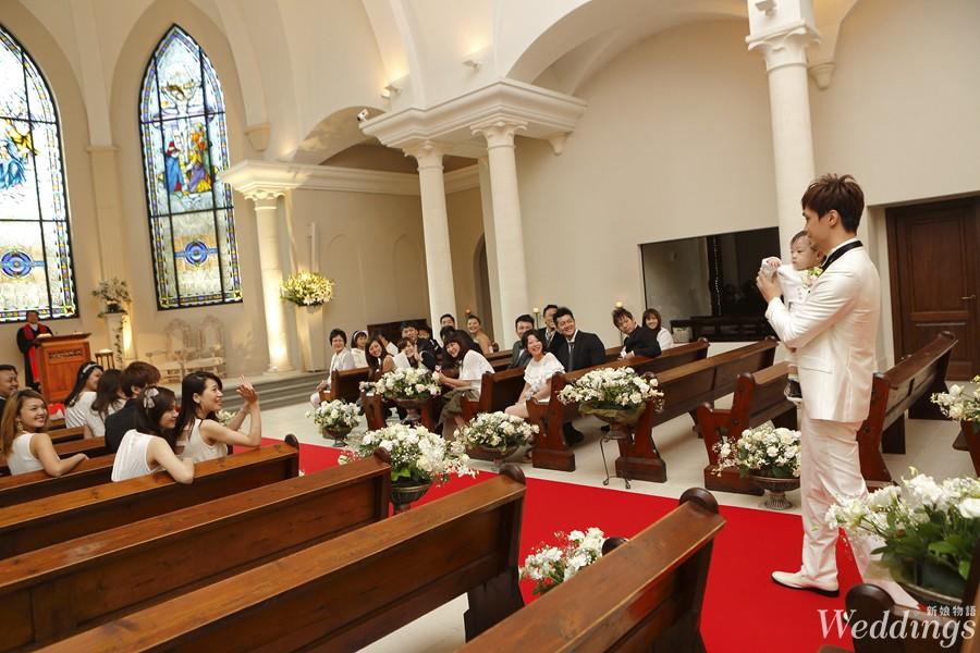 海外婚禮,蜜月旅行,北海道,札幌
