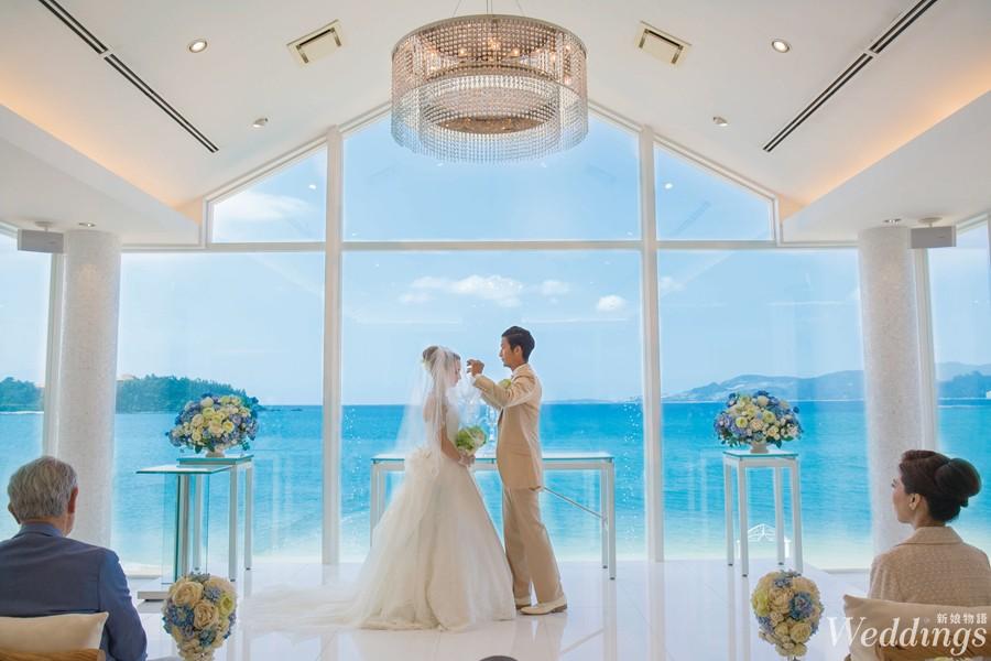 沖繩,求婚,海外婚禮,紀念日