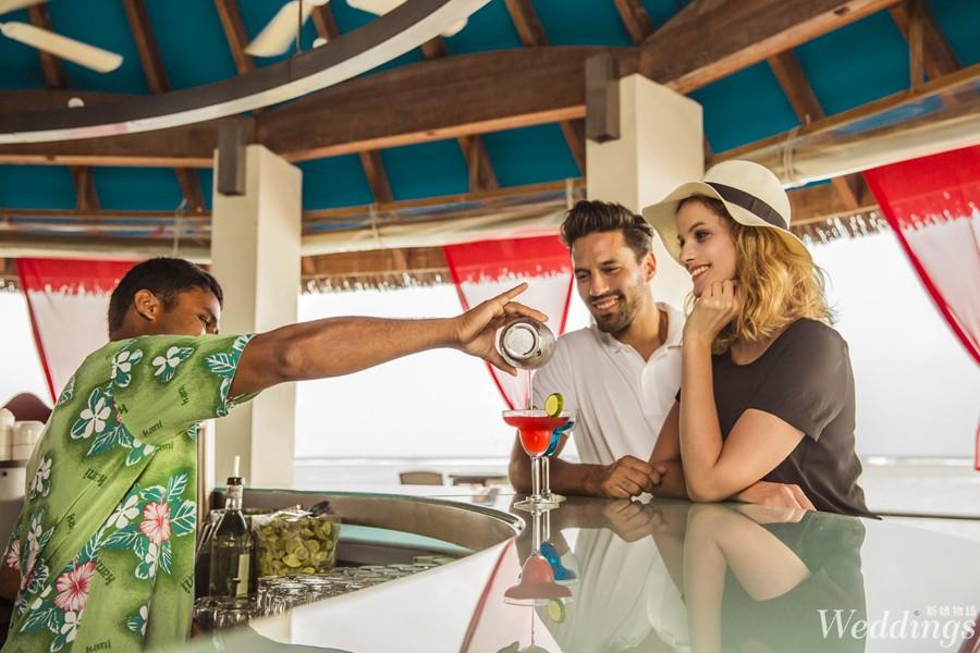Club Med,蜜月,旅行,馬爾地夫,巴里島