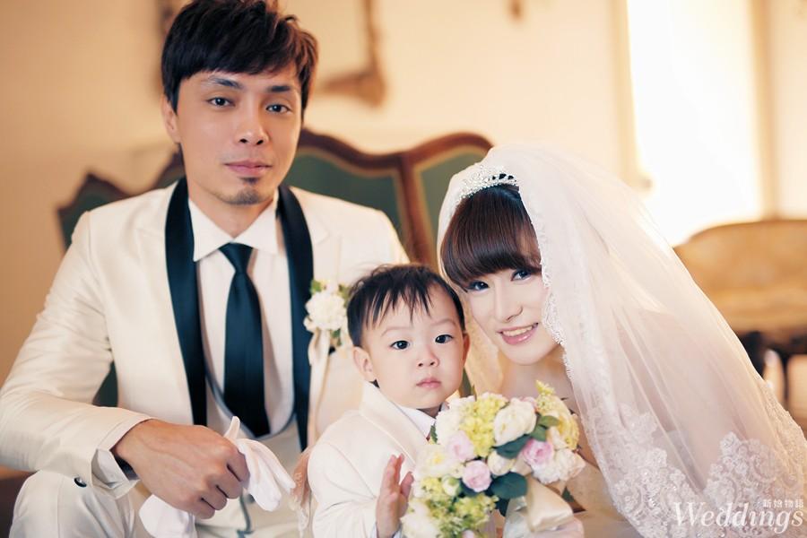 海外婚禮,日本,北海道,教堂,證婚