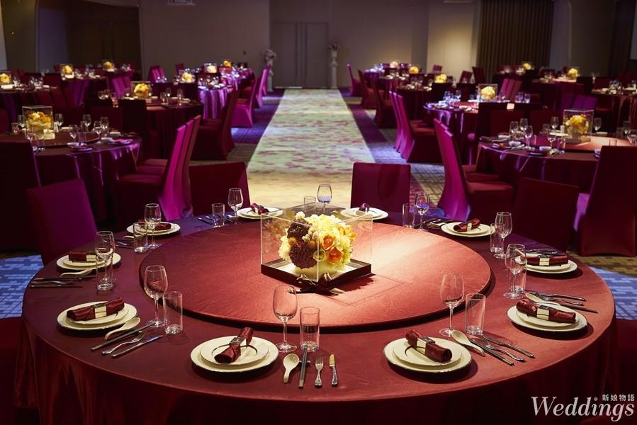 悅來國際會議中心,新北婚宴,婚宴場地,婚禮宴客,汐止婚宴