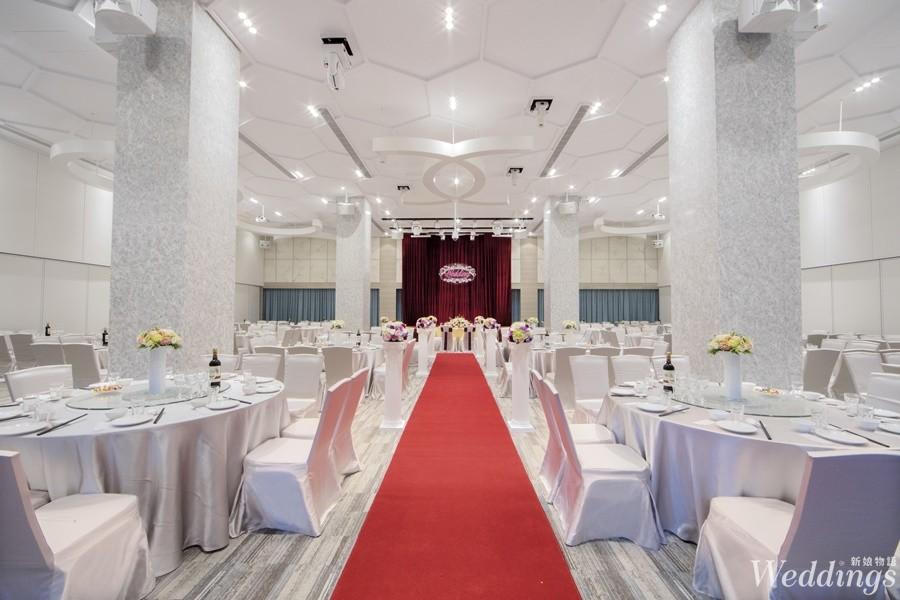 白金花園酒店,台北婚宴,婚禮宴客,婚宴場地