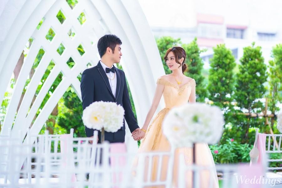 婚宴試菜2018|青青格麗絲莊園|戶外證婚首選,實現婚禮夢想、品嚐喜宴美饌!