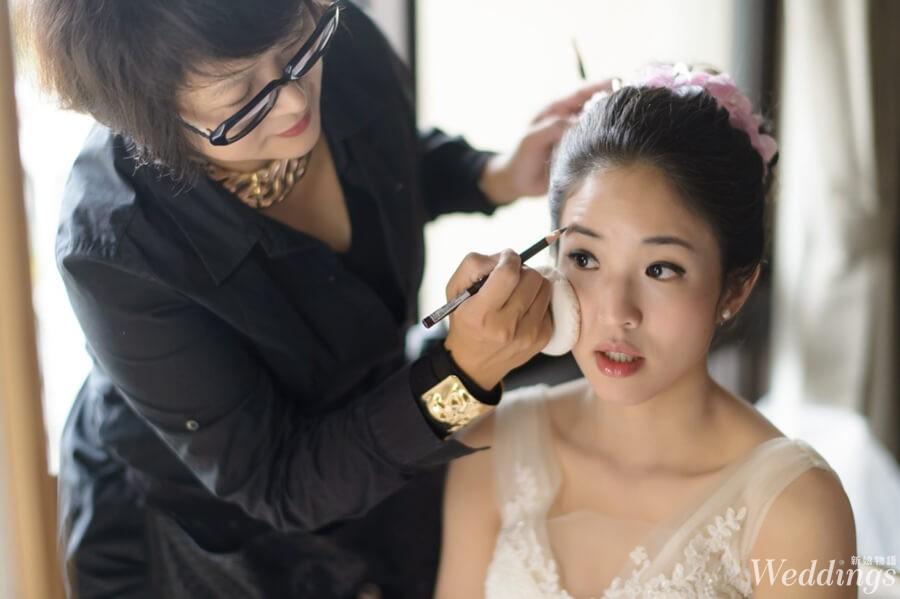 婚禮攝影,拜別,紀錄,結婚儀式,結婚流程,頭紗