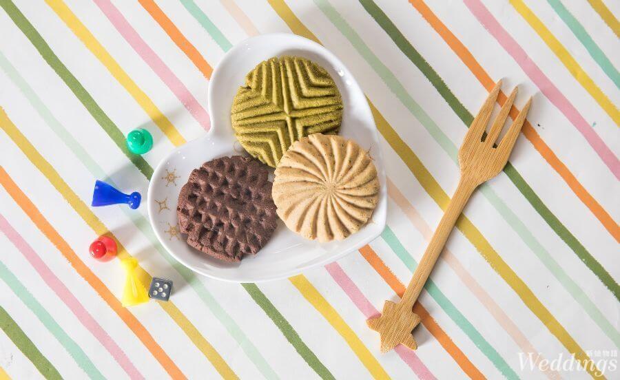 公益喜餅,喜餅,婚禮,肯納小舖,自閉症,社福團體,禮盒
