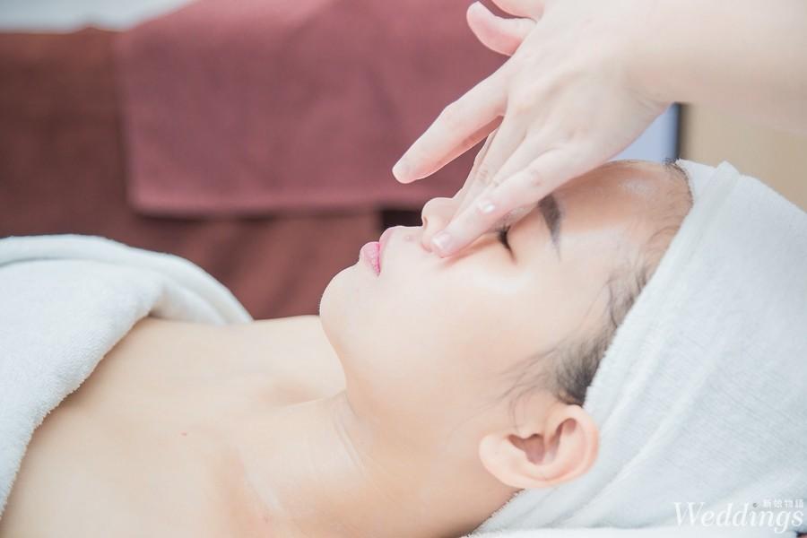 施舒雅打造新娘美肌計劃 高效保濕臉部保養