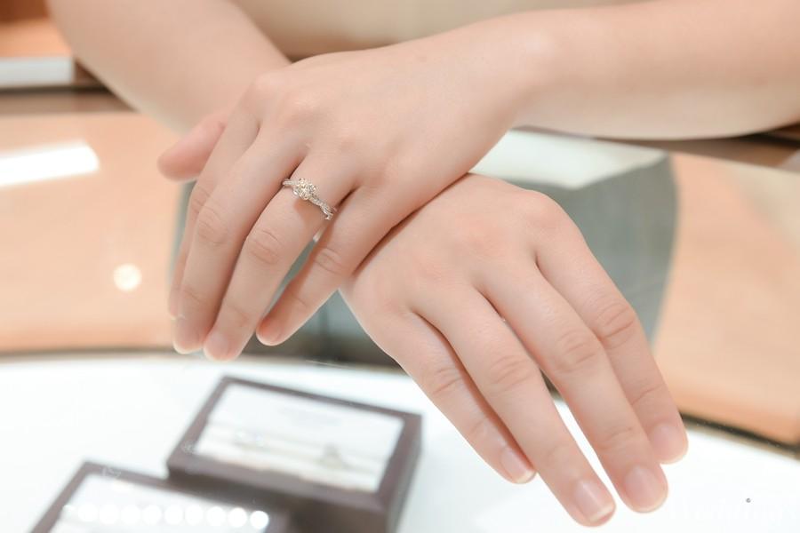 aluxe,亞立詩,對戒,婚戒,鑽石,鑽戒,戒指
