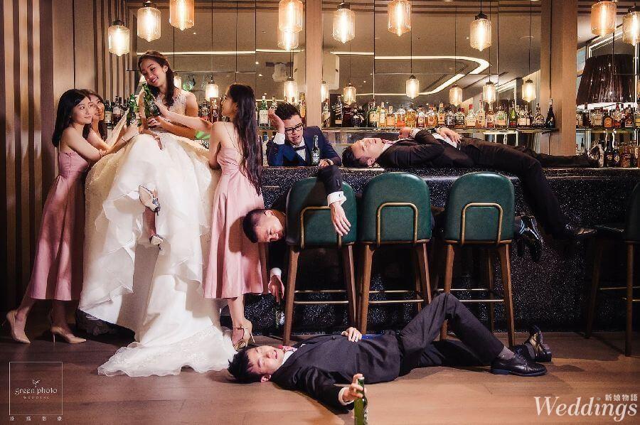台北美福大飯店,台北飯店,婚宴,婚宴場地,戶外婚禮,結婚