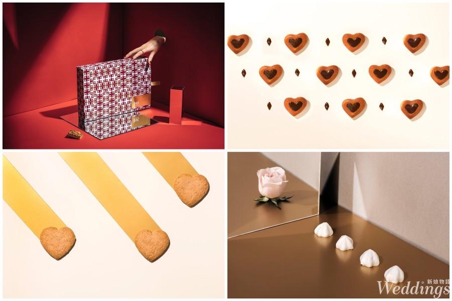 喜餅,喜餅禮盒,手工喜餅,折扣,訂婚,試吃