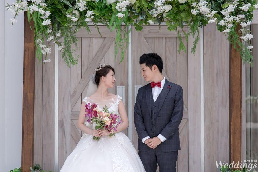 萊特薇庭,婚禮場地,台中婚宴場地,婚禮企劃,新人