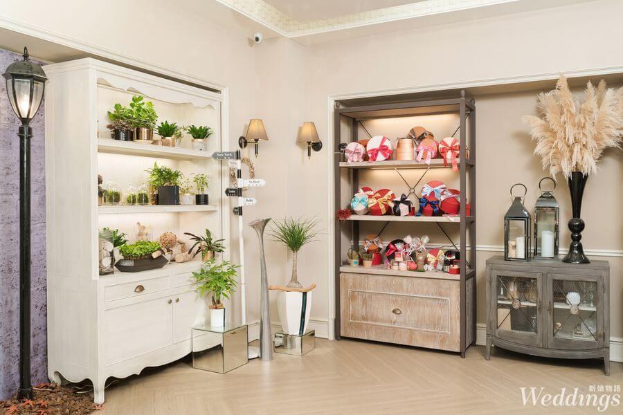 iCookie,一禮莊園,喜餅,客製化,愛情蘋果,搭配,禮盒,自由組搭,訂製,法式喜餅
