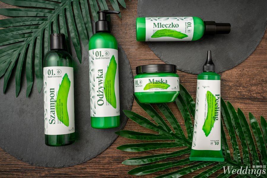 居家護理、頭皮保養、髮品推薦、VP羅勒專業髮品、洗髮精推薦