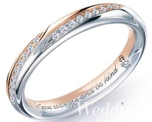 郭書瑤,戒指,亞立詩,婚戒,對戒,鑽戒,鑽石