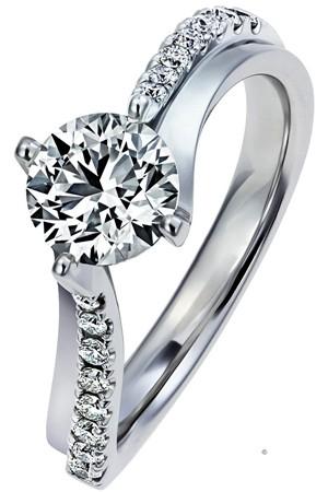 婚禮穿搭,鑽石,鑽戒,輕珠寶,鑽石屋,戒指