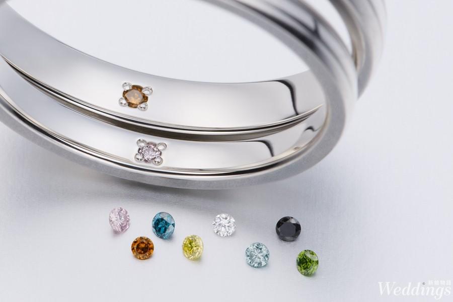 I-PRIMO,婚戒,對戒,戒指,鑽戒,鑽石