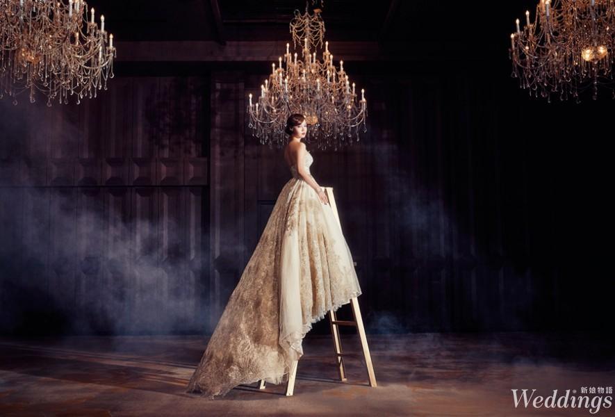 萊特薇庭,婚禮,婚宴,鄔豐如Ivy,台中